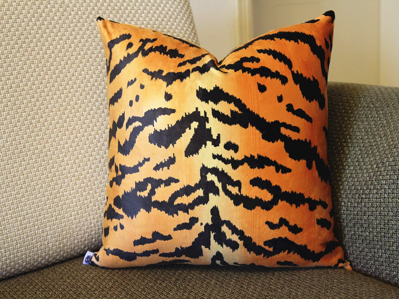 Animal Decorative Designer Pillow
