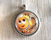 Nemo necklace