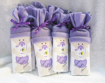 Baby Shower Favor   Girl Baby Shower  Decorations   Baby Shower Favors    Thank You