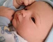 Reborn Baby Jackson