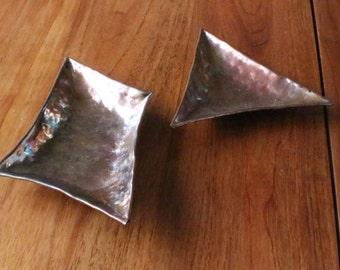 mini copper bowls