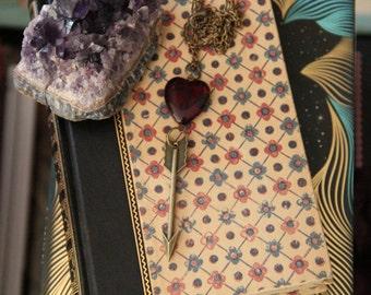 Cupid's Arrow Necklace