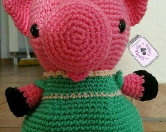 Princess piggy