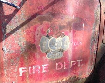 Fire Engine - 2