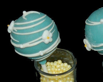 CAKE POPS, All Colors Available