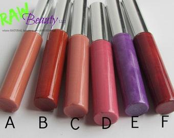 Lip Gloss, Natural Lip Color, Natural Makeup, Natural Lip Gloss