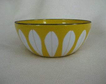 Vintage Small Cathrineholm Bowl