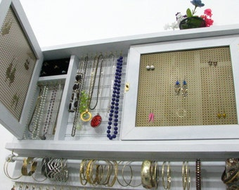 Post Earring holder, dangle earring holder