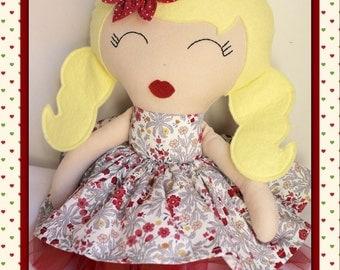 Isla Keepsake Doll