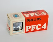 Philips Photoflux PFC4 flashcubes, box of 3