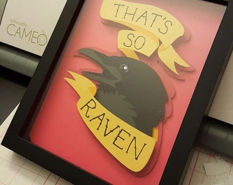 That's So Raven - Shadowbox