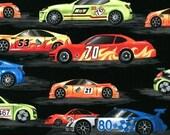 Race Cars, Rally Cars, Petal to the Metal by Robert Kaufman, 145525