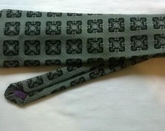 vintage necktie as new condition 1960's/70's