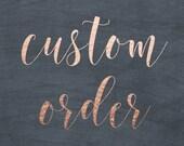 custom order for corylondon73