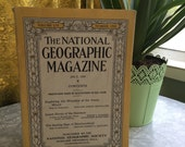 July 1929, Vintage Magazine, National Geographic, Vintage Photography, Vintage Photos
