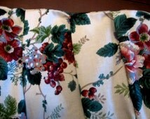Popular Items For Balloon Valance On Etsy
