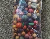 Wooden Bead Destash