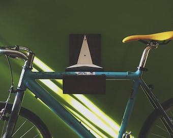 Bike Holder with shelf