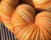 Sunnyboy hand dyed Australian 4ply sock yarn