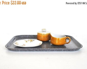 ON SALE Mid Century Serving Tray