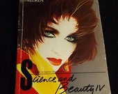 Vintage 1980's Redken Science and Beauty Guide to Superior Salon Services