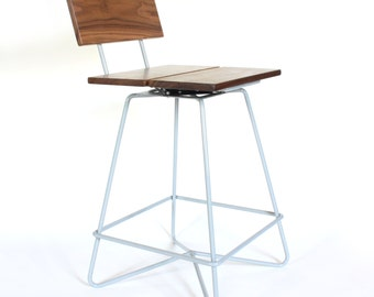 Shen Barstool, bar stool, barstool