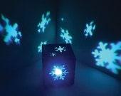 Christmas Snowflake Night light Snowflake Lights Snowflake Night light nightlights Christmas Snowflakes, Snowflake Lights, Snowflake decor