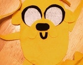 Custom Adventure Time Character