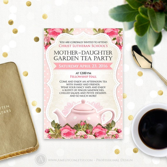 Mother Daughter of the Wedding Invitation fashion dresses