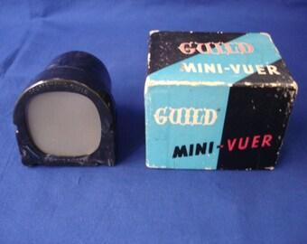 Guild Mini Vuer