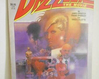 Vintage Dazzler 1984 Marvel graphic novel