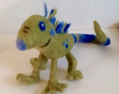 Larry Lizard