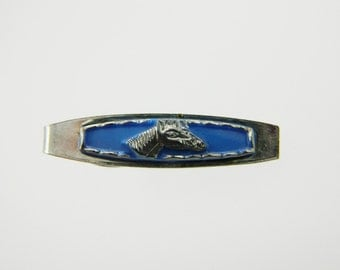 Day At The Races Tie Clip - TT033