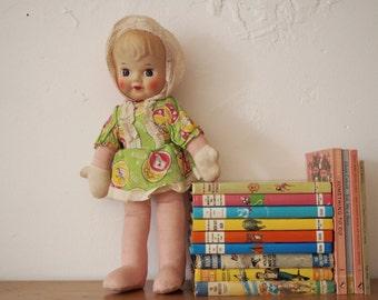 Vintage Doll - 1960's Doll