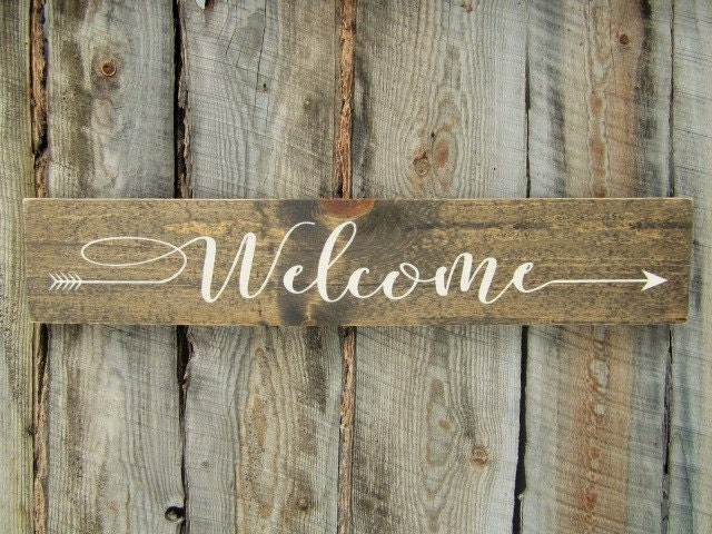 28 welcome sign home decor rustic raring horse metal welcome sign western rustic cabin - Rustic housesbedrooms cosy welcoming ...