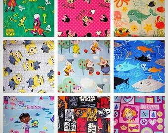 you pick~ Sets of 3~2 reusable snack bags~1 sandwich bag~food pouch~reusable goods~ eco friendly~ snack bags~sandwich bag~ school bags