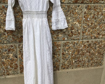 Married dress vintage xs/s size