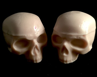Gothic Skull Soaps