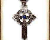Celtika pendant , celtic, medieval, viking