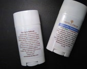 LARGE Size Natural Deodorant by You're A Natural
