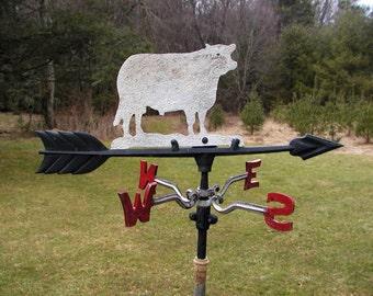 Cow Bull Weathervane Barn Fresh Weather Vane
