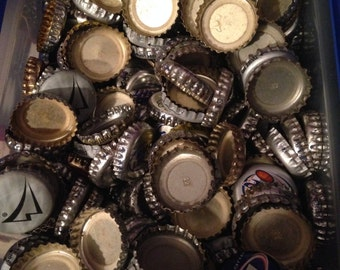 Recycled Bottle Caps *Free U.S. Shipping*