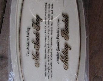 Midcentury Snack Trays Mallory Randall Thermo Temp