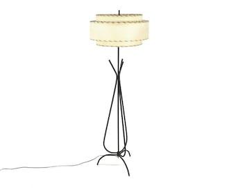 1950's Floor Lamp