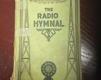 The Radio Hymnal Songbook