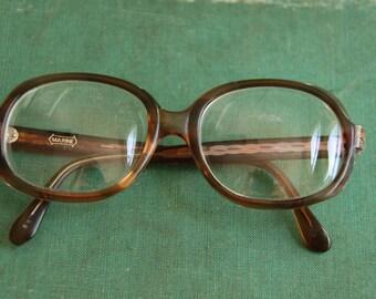 1970s Eyeglasses Frame - Vintage Women Eye Glasses - Fashion Eye Glasses