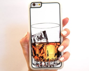 Whiskey iPhone 6 / 6S Case, iPhone 6 / 6S Plus Case