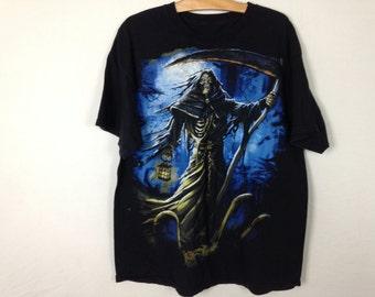 grim reaper shirt size M/L