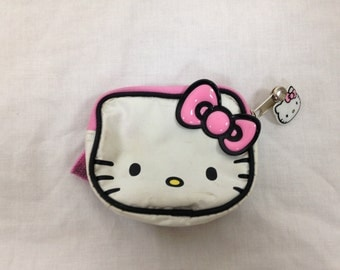 hello kitty lil pouch coin purse