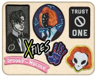 "Shop ""x-files"" in Accessories"